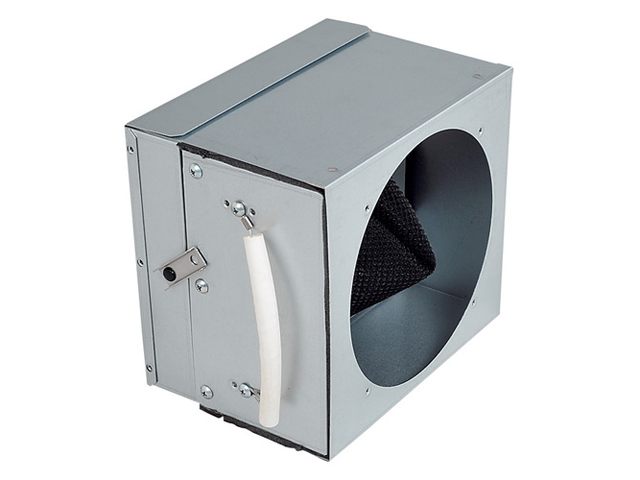 三菱電機 業務用ロスナイ用システム部材虫侵入防止ユニットPGL-25MB