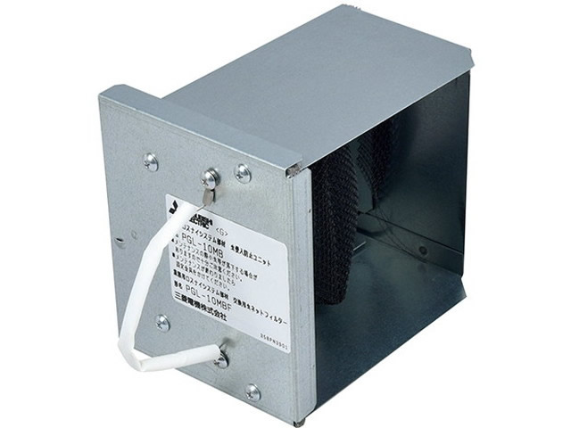 三菱電機 業務用ロスナイ用システム部材交換用虫ネットフィルターPGL-25MBF