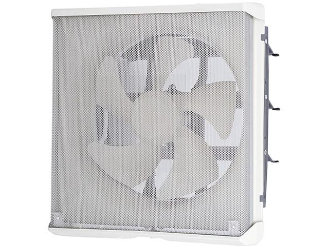 三菱電機 標準換気扇メタルコンパック《エクストラグレード》ワンタッチフィルター 台所用/再生形・メタルタイプ【排気専用】 電気式シャッター 引きひもなしEX-20EMP7-F