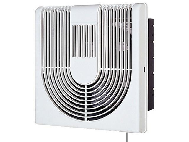 V-20BL4浴室用換気扇 抗菌仕様 連動式シャッター付同時給排 引きひもスイッチ式三菱電機 用途別換気扇