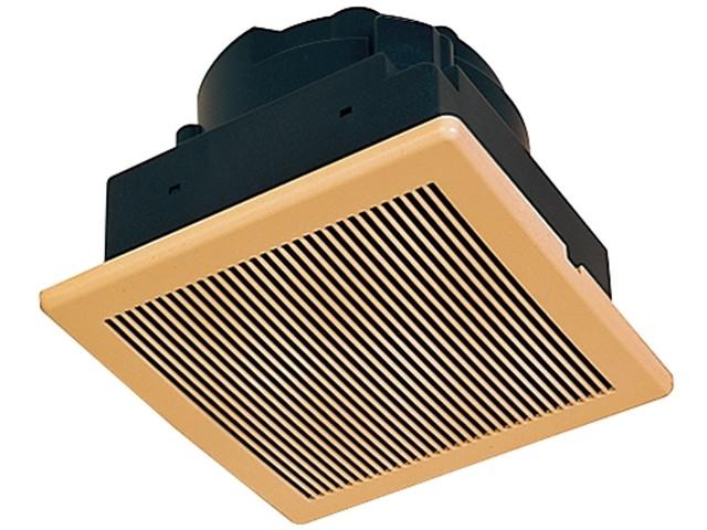 三菱電機 換気排熱ファン居間・事務所・店舗用 角穴据付タイプV-20MEX3-G