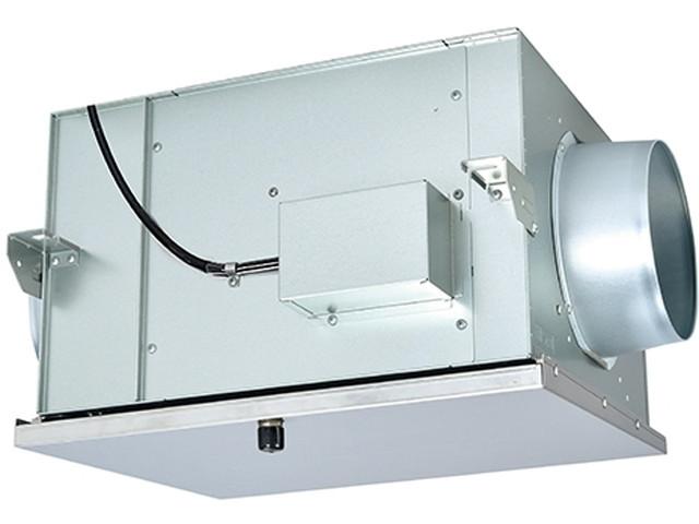 三菱電機 空調用送風機ストレートシロッコファン 消音形耐湿タイプ浴室・受水槽・地下機械室用BFS-100SYA