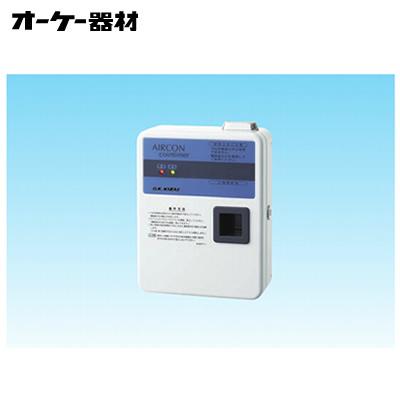 オーケー器材(ダイキン) エアコン部材コインタイマーK-RT3D1