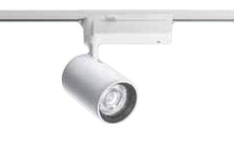 NTS05511WRZ1LEDスポットライト 配線ダクト取付型 白色 調光タイプHID70形1灯器具相当 LED550形Panasonic 施設照明