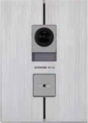 WP-EAアイホン WP-24シリーズ専用 カメラ付玄関子機