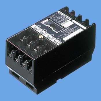 WR34169[多重伝送]フル2線式リモコン T/U付6Aリレーユニット 片切 4回路用 分電盤用Panasonic 電設資材 リモコン配線器具