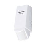 WRT1130[多重伝送]フル2線式リモコン ワイヤレス熱線センサ付自動スイッチ 電波アドレス設定式Panasonic 電設資材 リモコン配線器具