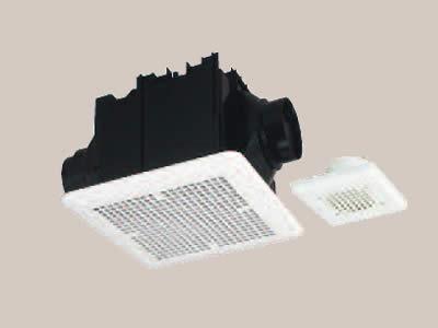 日立 ダクト用換気扇天井埋込形 低騒音タイプ浴室・洗面所・トイレ用 2部屋用DS-14BPHV