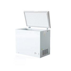 ●シェルパ 業務用 冷凍ストッカー(冷凍庫) オープンタイプORシリーズ 容量190L197-OR