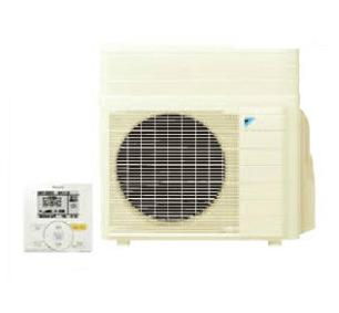 【照明器具やエアコンの設置工事も承ります 電設資材の激安総合ショップ】 ダイキン ヒートポンプ式温水床暖房 ホッとエコフロア 室外ユニット 温水ヘッダーポート:3系統1MU40RFV