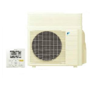 ダイキン ヒートポンプ式温水床暖房 ホッとエコフロア 室外ユニット 温水ヘッダーポート:4系統1MU56RFV