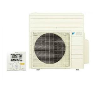 ダイキン エアコン付温水床暖房 ホッとく~る 室外ユニット1MUS40RV