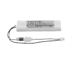 三菱電機 施設照明部材防災照明用 交換用電池4NR-AC-TL