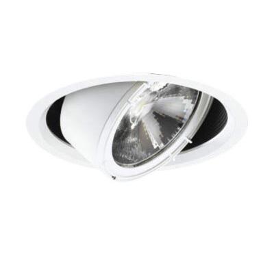 マックスレイ 照明器具基礎照明 GEMINI-L LEDユニバーサルダウンライトφ150 狭角 高出力タイプ HID70Wクラス電球色(2700K) 連続調光60-20710-00-90