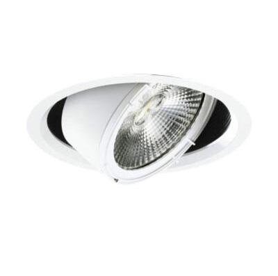 マックスレイ 照明器具基礎照明 スーパーマーケット用LEDユニバーサルダウンライトGEMINI-L 高出力タイプ HID70Wクラス 広角φ150 パン・惣菜 ウォームプラス(3000Kタイプ) 連続調光60-20722-00-91