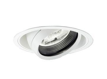 マックスレイ 照明器具基礎照明 INFIT LEDユニバーサルダウンライト φ135広角 HID50Wクラス 電球色(2700K) 連続調光60-20777-00-90