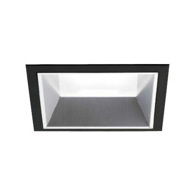 マックスレイ 照明器具基礎照明 INFIT LEDベースダウンライト□125 拡散 HID35Wクラスホワイト(4000Kタイプ) 連続調光60-20822-02-97