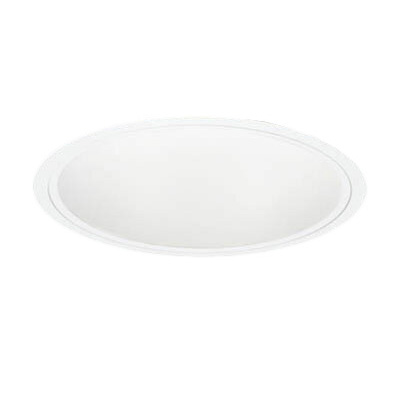 マックスレイ 照明器具基礎照明 LEDベースダウンライト φ150 広角HID250Wクラス 白色(4000K) 連続調光60-20892-10-97
