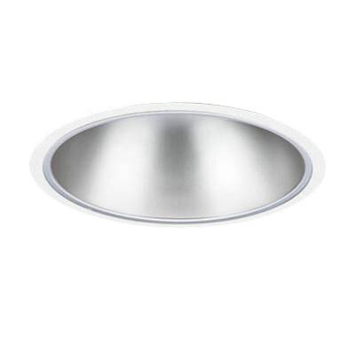 マックスレイ 照明器具基礎照明 LEDベースダウンライト φ150 広角HID70Wクラス 白色(4000K) 連続調光60-20894-00-97
