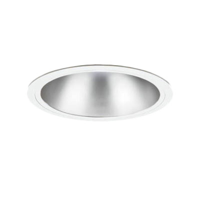 マックスレイ 照明器具基礎照明 LEDベースダウンライト φ125 拡散HID35Wクラス 電球色(2700K) 連続調光60-20899-00-90