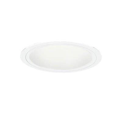 マックスレイ 照明器具基礎照明 LEDベースダウンライト φ100 広角HID35Wクラス 電球色(3000K) 連続調光60-20900-10-91