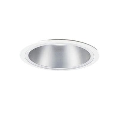 マックスレイ 照明器具基礎照明 LEDベースダウンライト φ100 拡散HID35Wクラス 電球色(3000K) 連続調光60-20901-00-91