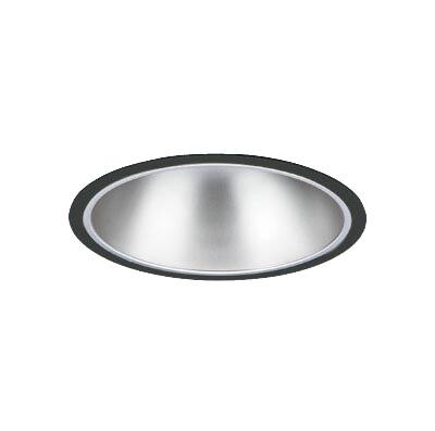 マックスレイ 照明器具基礎照明 LEDベースダウンライト φ150 広角HID70Wクラス ホワイト(4000Kタイプ) 連続調光60-20904-02-97
