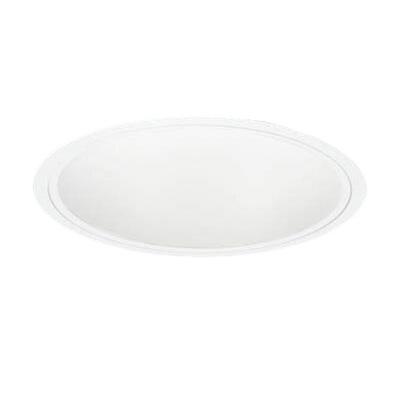 マックスレイ 照明器具基礎照明 LEDベースダウンライト φ150 拡散HID70Wクラス ホワイト(4000Kタイプ) 連続調光60-20905-10-97