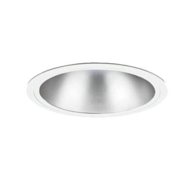マックスレイ 照明器具基礎照明 LEDベースダウンライト φ125 広角HID35Wクラス ホワイト(4000Kタイプ) 連続調光60-20908-00-97