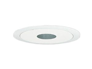 マックスレイ 照明器具基礎照明 CYGNUS φ75 LEDベースダウンライト高出力タイプ ピンホール 広角HID20Wクラス 白色(4000K) 連続調光60-20988-00-97