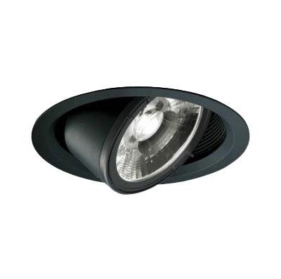 マックスレイ 照明器具基礎照明 GEMINI-M LEDユニバーサルダウンライトφ125 狭角 浅型 HID35Wクラス温白色(3500K) 連続調光61-20713-02-95