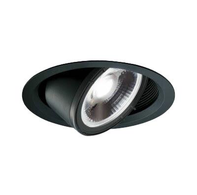 マックスレイ 照明器具基礎照明 GEMINI-M LEDユニバーサルダウンライトφ125 広角 浅型 HID35Wクラス電球色(2700K) 連続調光61-20715-02-90
