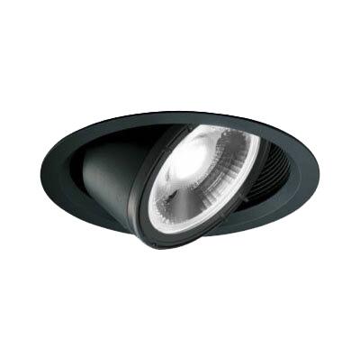 マックスレイ 照明器具基礎照明 GEMINI-M LEDユニバーサルダウンライトφ125 広角 浅型 HID35Wクラス白色(4000K) 連続調光61-20715-02-97