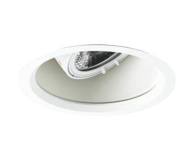 マックスレイ 照明器具基礎照明 GEMINI-M LEDユニバーサルダウンライトφ125 中角 深型 HID35Wクラス白色(4000K) 連続調光61-20717-00-97