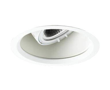 マックスレイ 照明器具基礎照明 GEMINI-M LEDユニバーサルダウンライトφ125 広角 深型 HID35Wクラス温白色(3500K) 連続調光61-20718-00-95