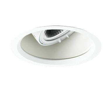 マックスレイ 照明器具基礎照明 スーパーマーケット用LEDユニバーサルダウンライトGEMINI-M 深型 φ125 HID35Wクラス 広角鮮魚 ホワイト(4000Kタイプ) 連続調光61-20728-00-97