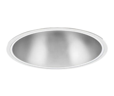 マックスレイ 照明器具基礎照明 LEDベースダウンライト φ200 広角HID150Wクラス 電球色(2700K) 連続調光61-20890-00-90