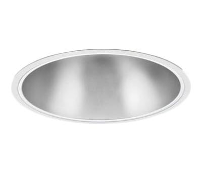 マックスレイ 照明器具基礎照明 LEDベースダウンライト φ200 広角HID150Wクラス 電球色(3000K) 連続調光61-20890-00-91
