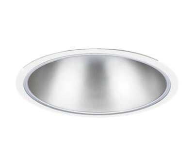 マックスレイ 照明器具基礎照明 LEDベースダウンライト φ150 広角HID150Wクラス 温白色(3500K) 連続調光61-20892-00-95