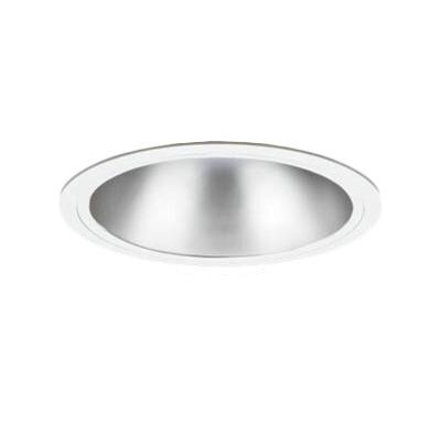 マックスレイ 照明器具基礎照明 LEDベースダウンライト φ125 拡散HID70Wクラス 白色(4000K) 連続調光61-20897-00-97