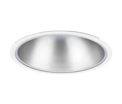 マックスレイ 照明器具基礎照明 LEDベースダウンライト φ150 広角HID70Wクラス ホワイト(4000Kタイプ) 連続調光61-20904-00-97