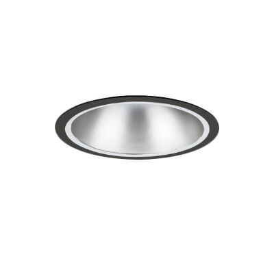 マックスレイ 照明器具基礎照明 LEDベースダウンライト φ125 広角HID70Wクラス ホワイト(4000Kタイプ) 連続調光61-20906-02-97