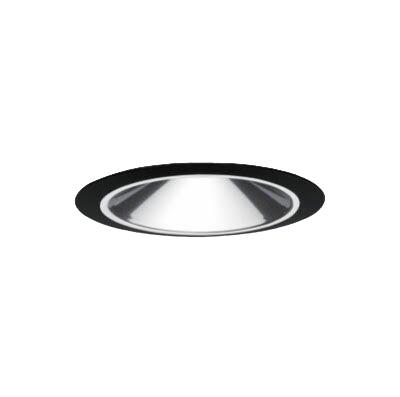 マックスレイ 照明器具基礎照明 INFIT LEDユニバーサルダウンライトφ85 ミラーピンホール 広角JDR65Wクラス 電球色(3000K) 連続調光65-20589-02-91