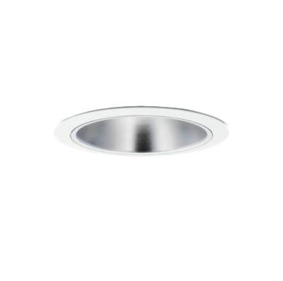 マックスレイ 照明器具基礎照明 INFIT LEDベースダウンライト φ85ストレートコーン 拡散タイプJDR65Wクラス 電球色(3000K) 連続調光65-20661-00-91