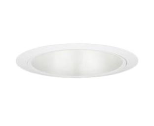 マックスレイ 照明器具基礎照明 INFIT LEDベースダウンライト φ85ストレートコーン 拡散タイプJDR65Wクラス 電球色(3000K) 連続調光65-20661-10-91