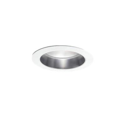 マックスレイ 照明器具基礎照明 LEDミニダウンライト φ75 高出力タイプ拡散 JR12V50Wクラス 温白色(3500K) 連続調光65-20850-00-95