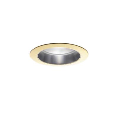 マックスレイ 照明器具基礎照明 LEDミニダウンライト φ75 高出力タイプ拡散 JR12V50Wクラス 白色(4000K) 連続調光65-20850-38-97