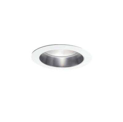 マックスレイ 照明器具基礎照明 LEDミニダウンライト φ75拡散 高出力タイプ JR12V50Wクラスホワイト(4000Kタイプ) 連続調光65-20860-00-97