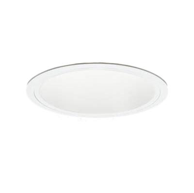 マックスレイ 照明器具基礎照明 LEDベースダウンライト φ125 広角IL100Wクラス 温白色(3500K) 連続調光65-20898-10-95