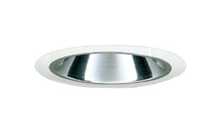 マックスレイ 照明器具基礎照明 CYGNUS φ75 LEDベースダウンライト低出力タイプ ミラーピンホール 拡散JR12V50Wクラス 温白色(3500K) 連続調光65-20961-00-95